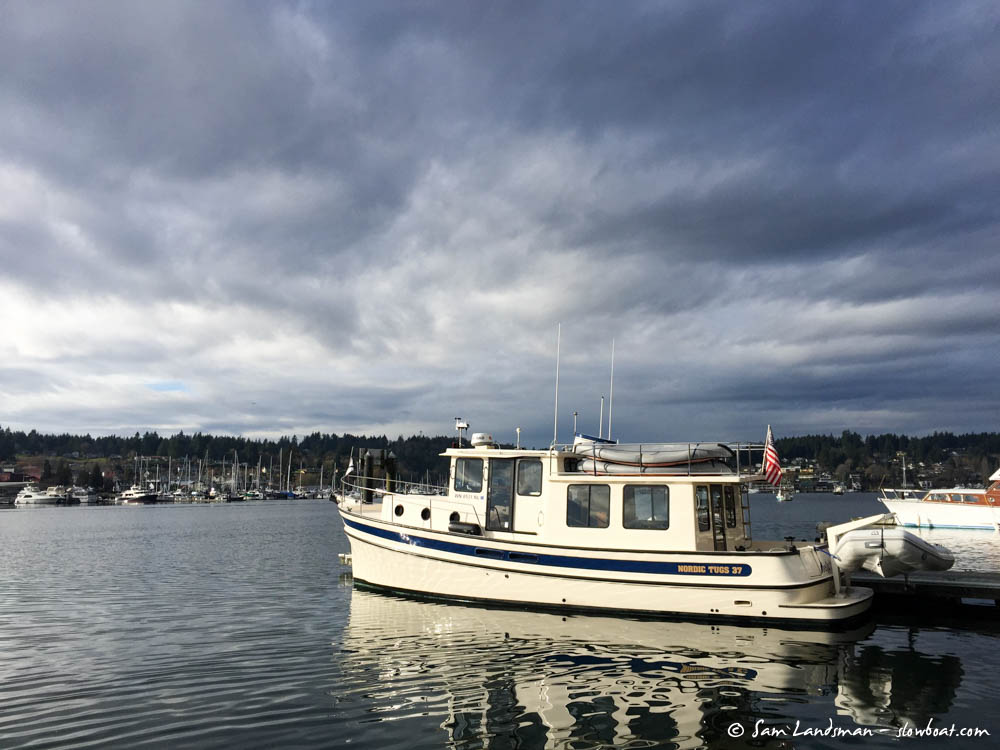Safe Harbour secure in Gig Harbor