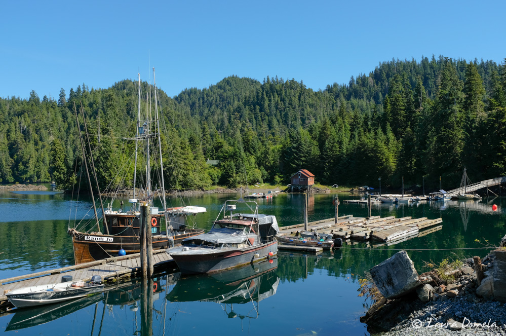Port Protection and Point Baker | Prince of Wales Island – Slowboat